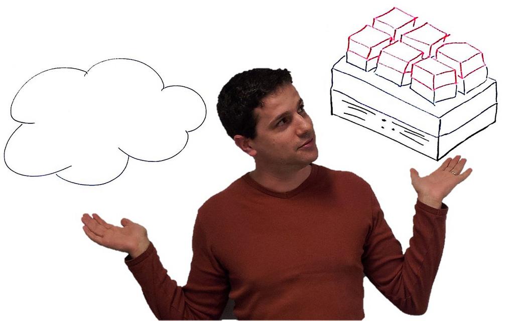 10 największych zalet wirtualizacji serwerów