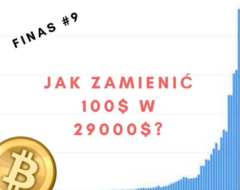 Bankructwo i wojna, a cena Bitcoina / Finas #9