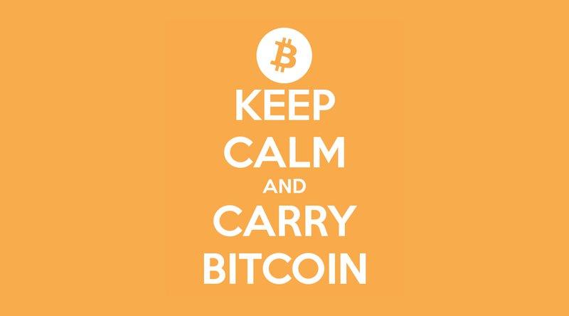 Bitcoin - miliony na śmietniku