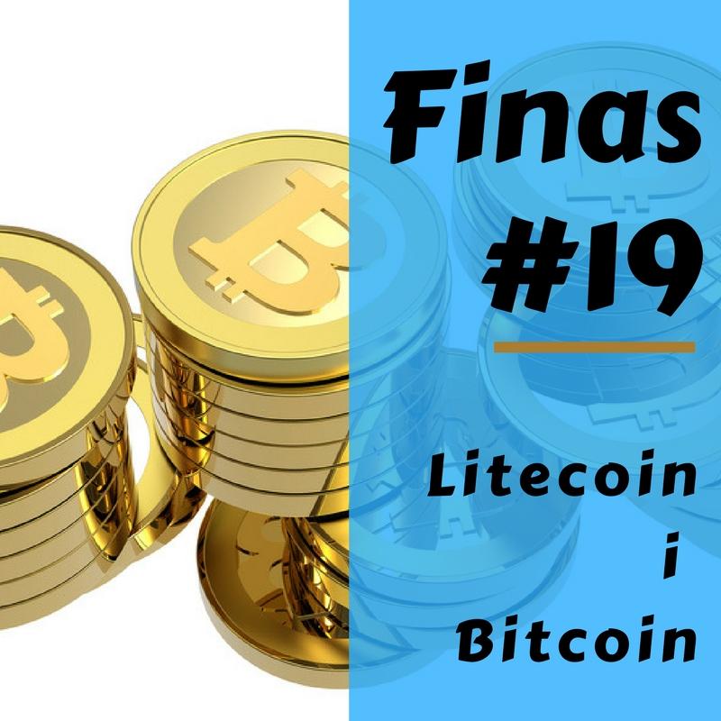 Kryptowaluta Litecoin / /FINAS #19/