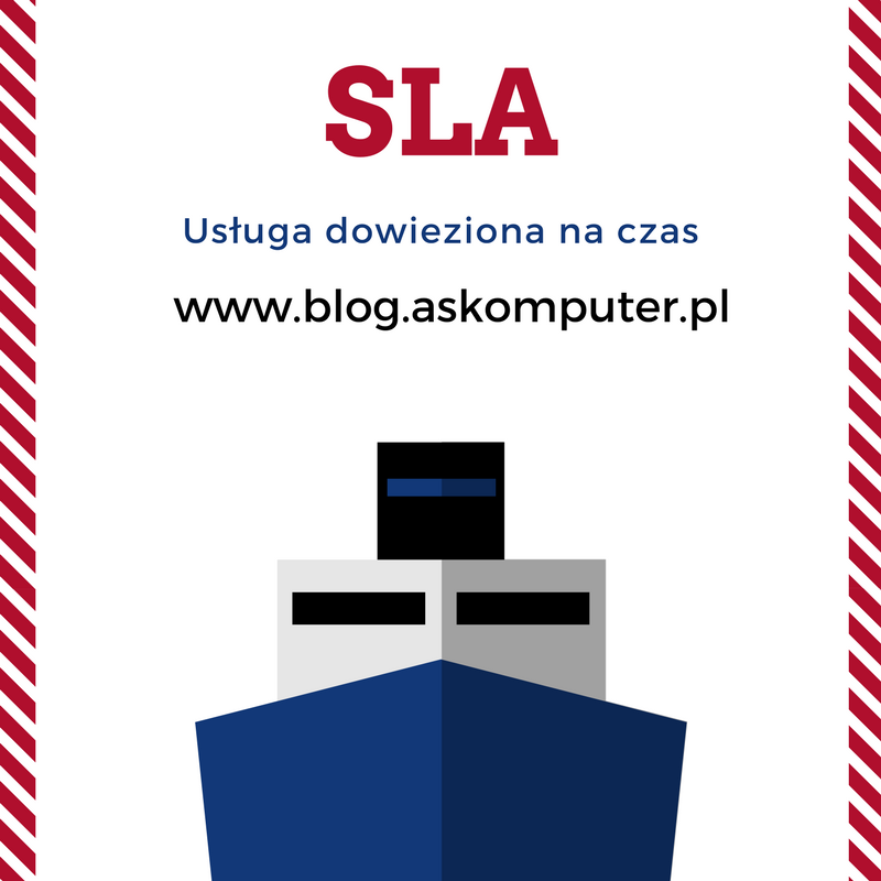 SLA IT, czyli Service Level Agreement
