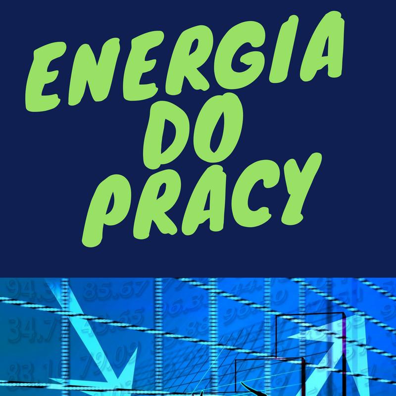 Energia do pracy