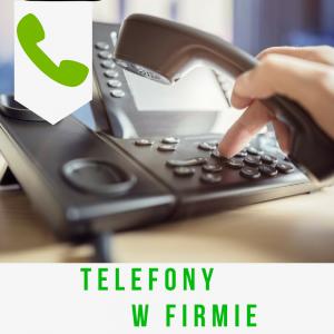 VoIP w firmie