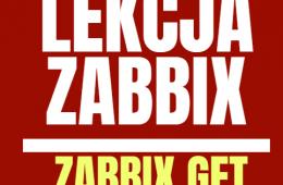 zabbix get