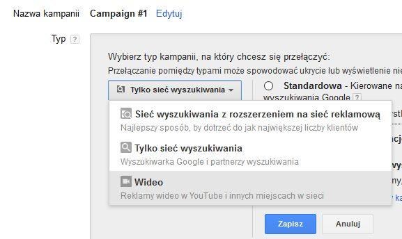 jak zwiększyć skuteczność Google AdWords
