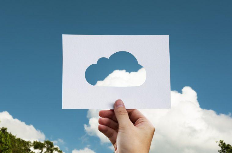 kopia bezpieczeństwa w chmurze