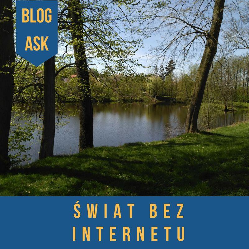 bez internetu