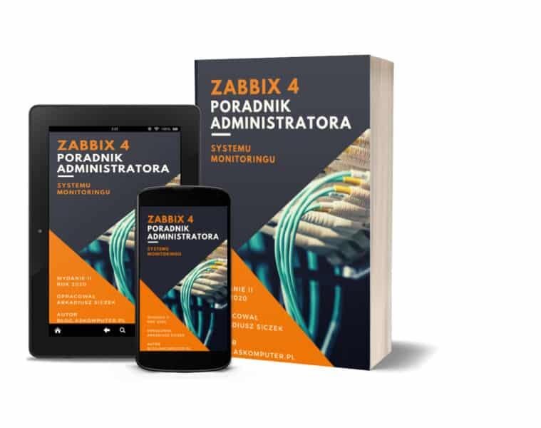 Książka Zabbix
