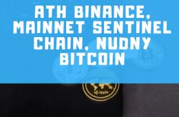 ATH Binance