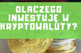 inwestowanie w kryptowaluty