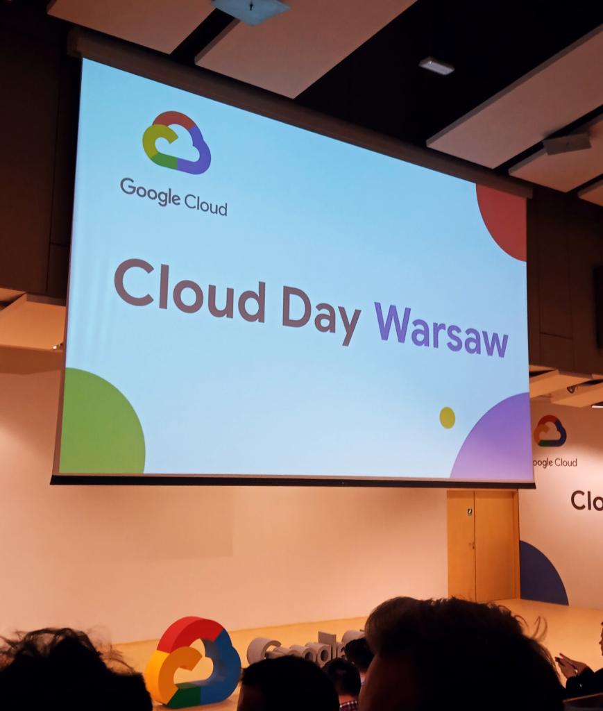 Chmura Google