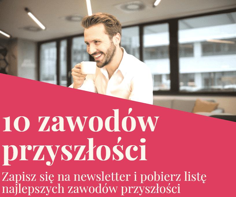 test penetracyjny newsletter