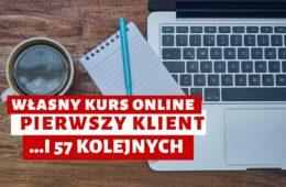 Sprzedaż Kursu Online