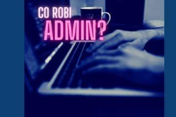 Praca Administratora Serwerami Linux