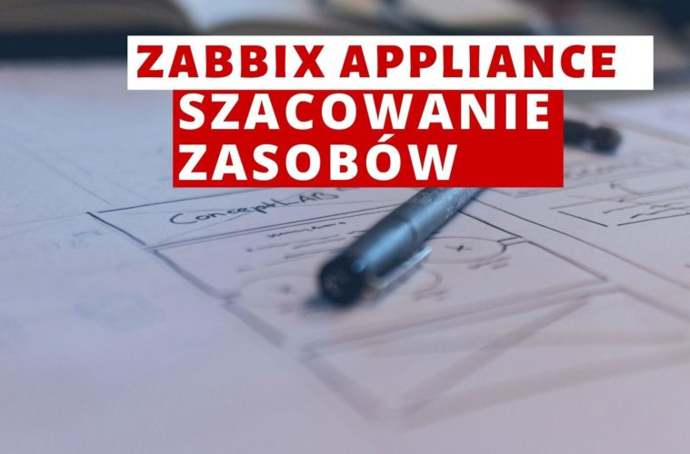 zabbix appliance