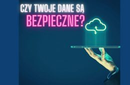 bezpieczna chmura