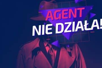zabbix agent nie dziala