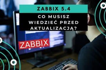 nowa wersja Zabbix