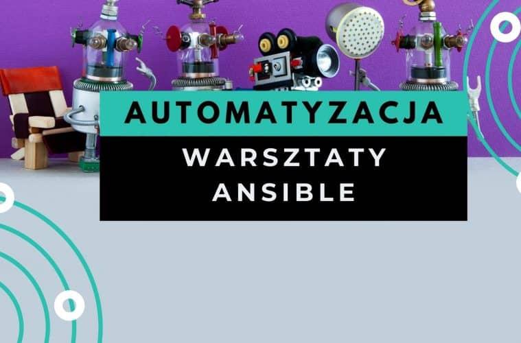 warsztaty-ansible