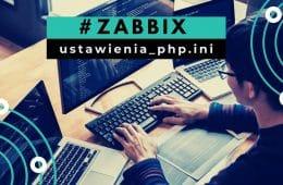 ustawienia PHP