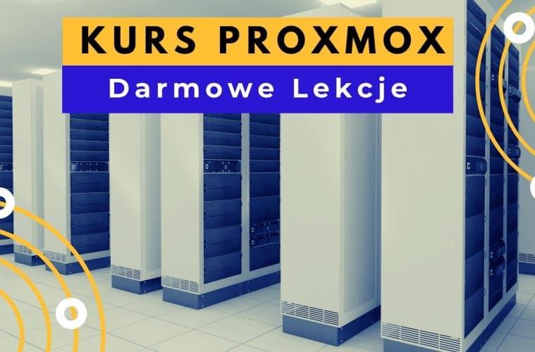 kurs-proxmox